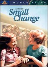 Small Change showtimes and tickets