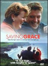 Saving Grace showtimes and tickets