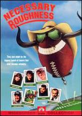 Necessary Roughness showtimes and tickets