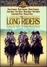 The Long Riders showtimes and tickets