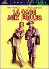 La Cage aux Folles showtimes and tickets