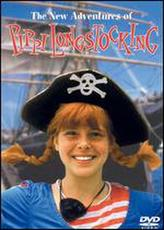 The New Adventures of Pippi Longstocking showtimes and tickets