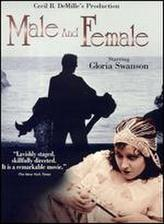 Male and Female showtimes and tickets