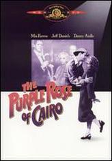 The Purple Rose of Cairo showtimes and tickets
