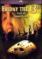 Friday the 13th, Part VI: Jason Lives showtimes and tickets