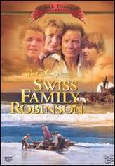 The Swiss Family Robinson showtimes and tickets