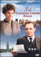 84 Charing Cross Road showtimes and tickets