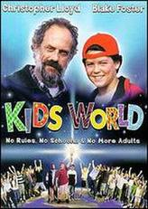 Kids World showtimes and tickets