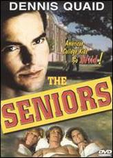 The Seniors showtimes and tickets