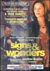 Signs & Wonders showtimes and tickets