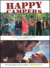 Happy Campers showtimes and tickets