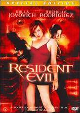 Resident Evil showtimes and tickets