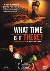 What Time Is It There? showtimes and tickets