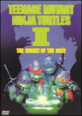Teenage Mutant Ninja Turtles II: The Secret of the Ooze showtimes and tickets