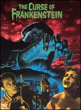 The Curse of Frankenstein showtimes and tickets