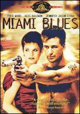 Miami Blues showtimes and tickets