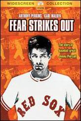 Fear Strikes Out showtimes and tickets