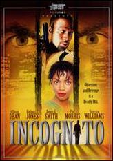 Incognito showtimes and tickets