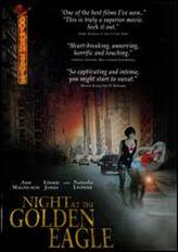 Night at the Golden Eagle showtimes and tickets