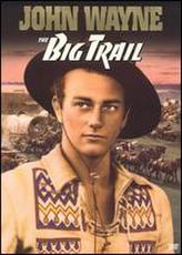 The Big Trail showtimes and tickets