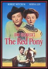 The Red Pony showtimes and tickets