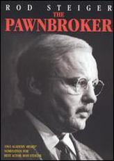 The Pawnbroker showtimes and tickets