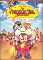 An American Tail: Fievel Goes West showtimes and tickets