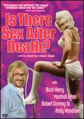 Is There Sex After Death? showtimes and tickets