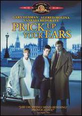 Prick Up Your Ears showtimes and tickets
