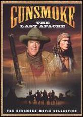 Gunsmoke: The Last Apache showtimes and tickets