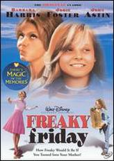 Freaky Friday (1976) showtimes and tickets