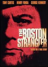The Boston Strangler showtimes and tickets