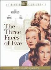 The Three Faces of Eve showtimes and tickets