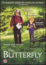 The Butterfly showtimes and tickets