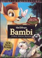 Bambi showtimes and tickets