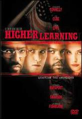 Higher Learning showtimes and tickets