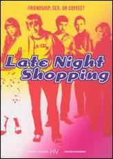 Late Night Shopping showtimes and tickets