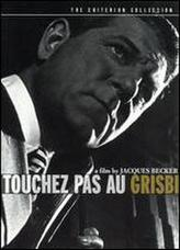 Touchez Pas au Grisbi showtimes and tickets