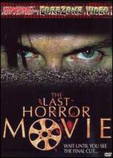 The Last Horror Movie showtimes and tickets
