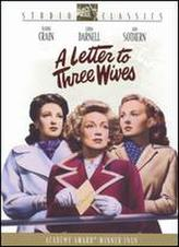 A Letter to Three Wives showtimes and tickets