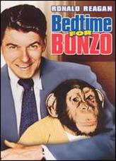 Bedtime for Bonzo showtimes and tickets