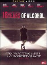 16 Years of Alcohol showtimes and tickets
