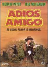 Adios Amigos showtimes and tickets