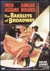 The Barkleys of Broadway showtimes and tickets