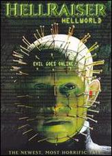 Hellraiser: Hellworld showtimes and tickets