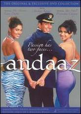 Andaaz showtimes and tickets