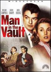 Man in the Vault showtimes and tickets