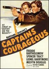 Captains Courageous showtimes and tickets