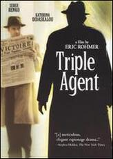 Triple agent showtimes and tickets