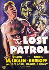 The Lost Patrol showtimes and tickets